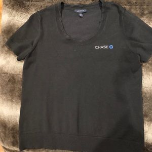 Chase Employee Work Shirt